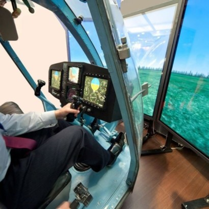 The Usage and Impact of Linear Actuators in Motion Simulators