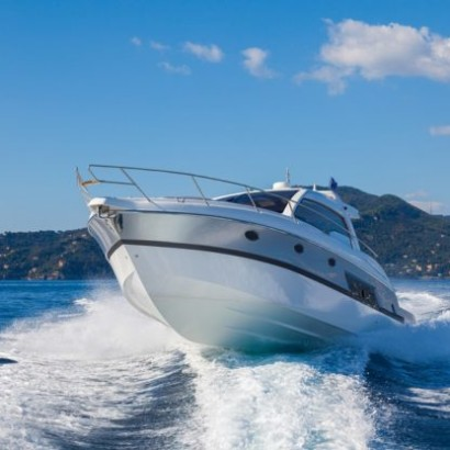 Automate Your Boat with 12V Actuators
