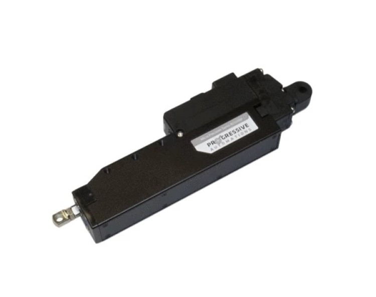 Micro Precision Servo Actuator – RS-485
