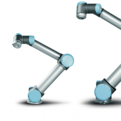 Denmark's Universal Robots Are Making an Impact