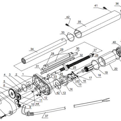 How Do Electric Linear Actuators Work?