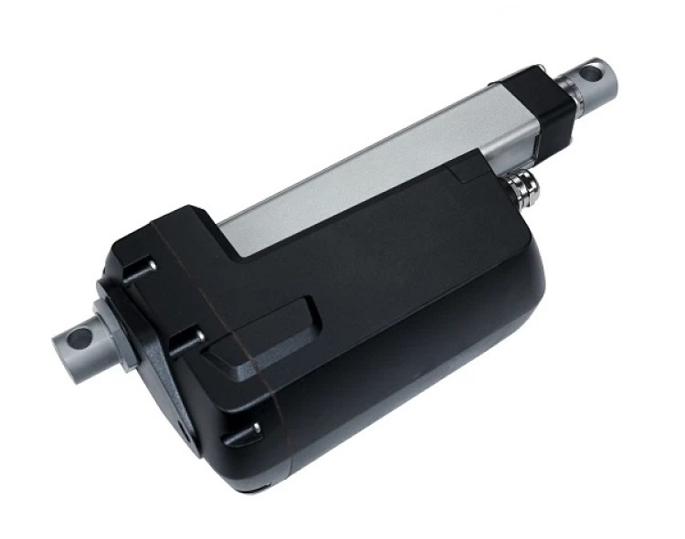 High Force Industrial Actuator