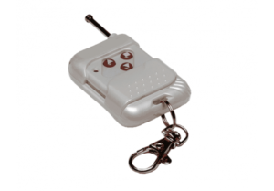 hand remote for actuators