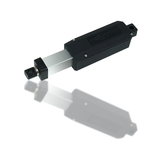 Photo of a micro linear actuator by Progressive